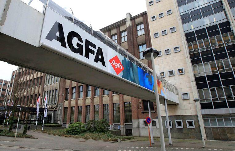 Agfa-Gevaert Group